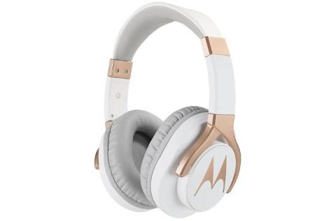 Auriculares de Motorola.