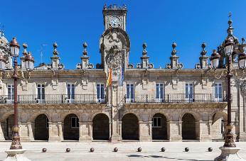 Lugo, nueva ciudad inteligente
