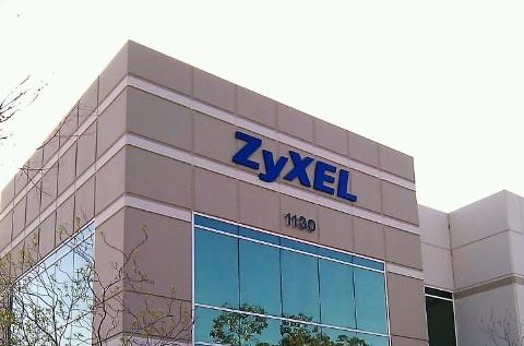 Oficinas de Zyxel.