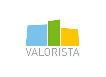 Valorista logo