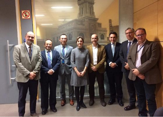 Telefónica y el COIT renuevan su convenio de colaboración