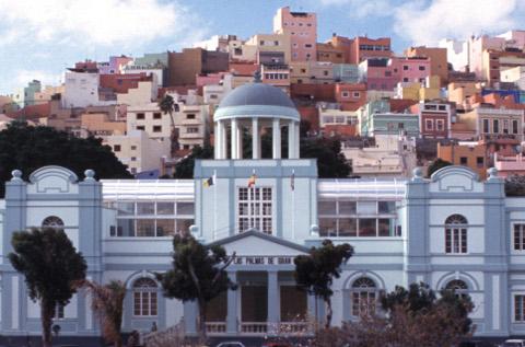 Universidad Las Palmas de Gran Canaria