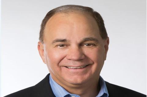 Bill Andrews, CEO y Presidente de ExaGrid.