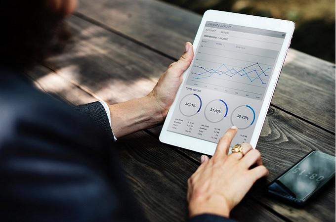 Las entidades financieras apenas utilizan las nuevas tecnologías