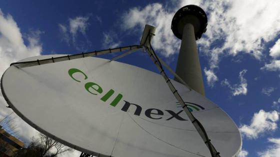 """Deutsche Telekom renueva la calificación de Cellnex como """"Zero Outage Supplier"""""""