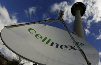 Cellnex Telecom registra un crecimiento de doble dígito, superando las previsiones