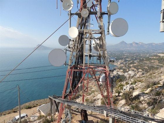 Excom fortalece su presencia en Levante y Andalucía.