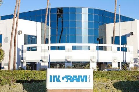 Oficinas centrales de Ingram Micro en Estados Unidos.