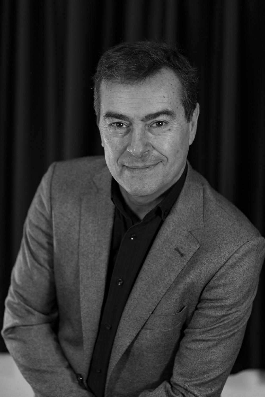 Ambrosio Rodríguez, Director de Computing.