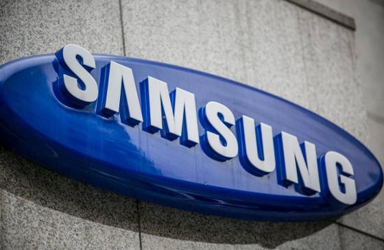 Informe Anual 2018 de Samsung.
