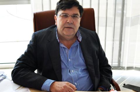 Agustín Sánchez, director general de Depau