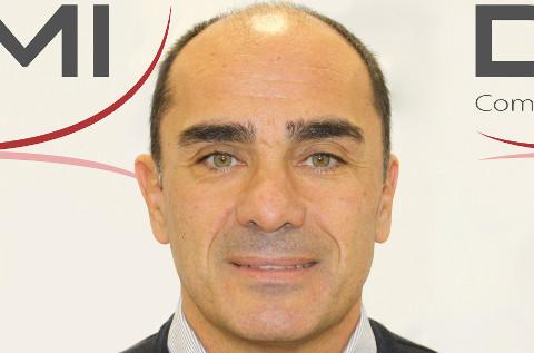 Antonio Fernández, director de compras de DMI.