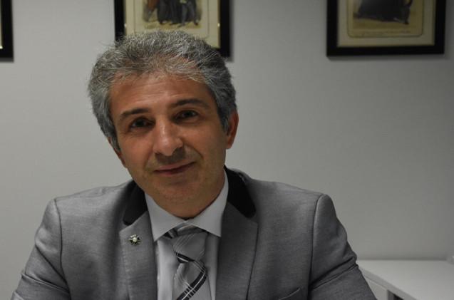 Enrique Ávila Gómez, Director del Centro Nacional de Excelencia en Ciberseguridad