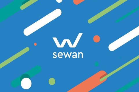 Sewan es un operador europeo de nueva generación.