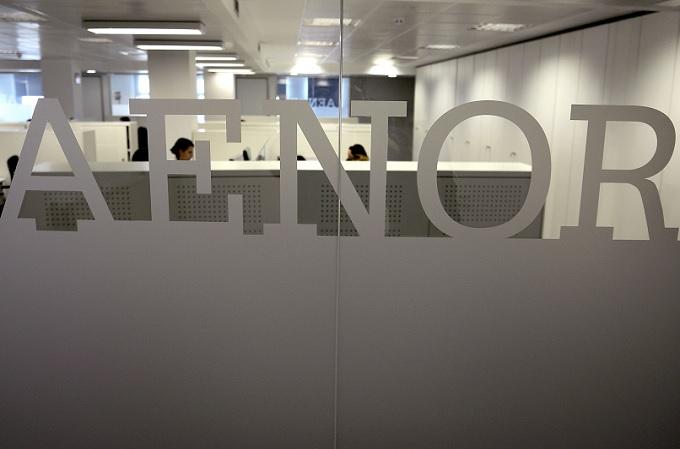Indra consigue certificar su sistema de gestión de riesgos con AENOR