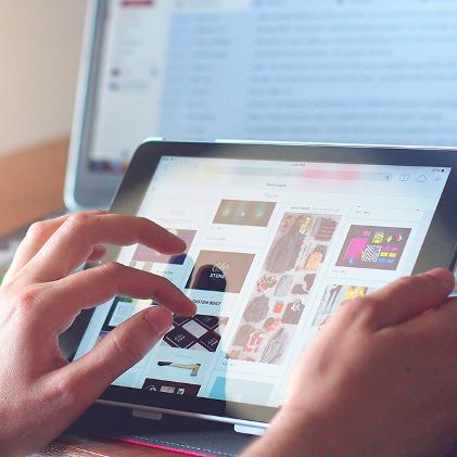 Los usuarios castigan los e-commerce que no prestan atención al diseño