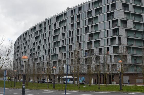 El Gobierno Vasco equipa 114 viviendas sociales con tecnología IoT.