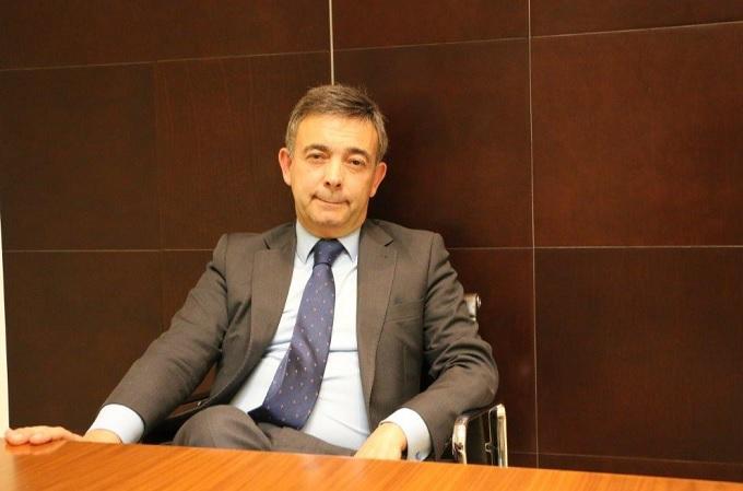 José María Anguiano, Socio de Garrigues