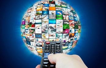 TV IP, el modelo más visionado en España.