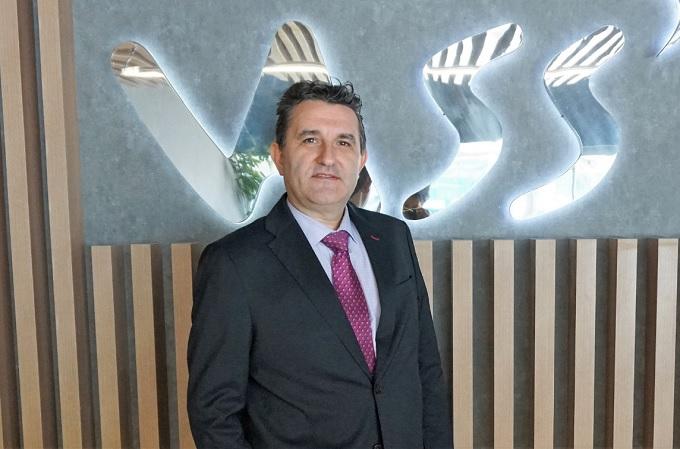 Pedro Antón, Director de Administración Pública de VASS