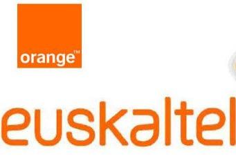 ¿Comprará Orange Euskaltel?
