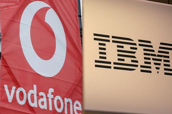 Vodafone IBM