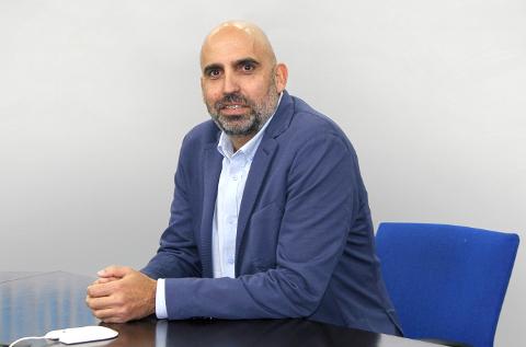Carlos Infante, de Cisco España.