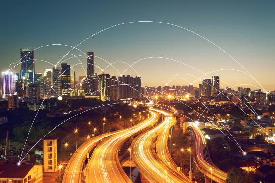 Telefónica supera los 2,3 millones de objetos conectados.
