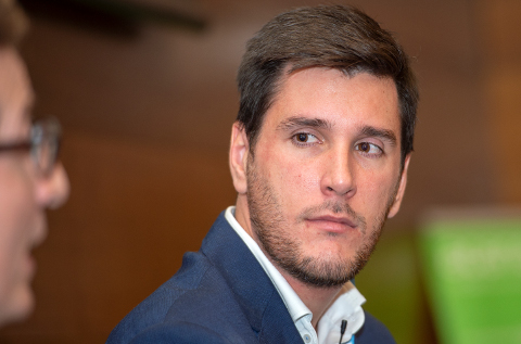 Alberto Viroulet, director de canal de Acens.