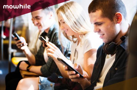 Mowhile incorpora el servicio Wholesale a sus soluciones para operadores.