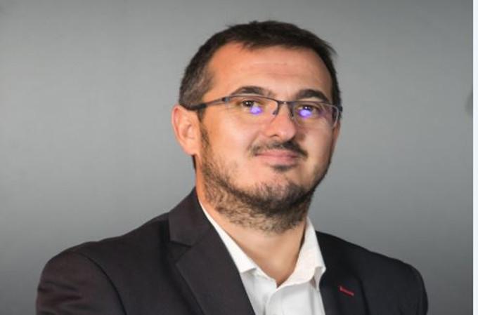 Nacho Velilla, Director General de Equinix