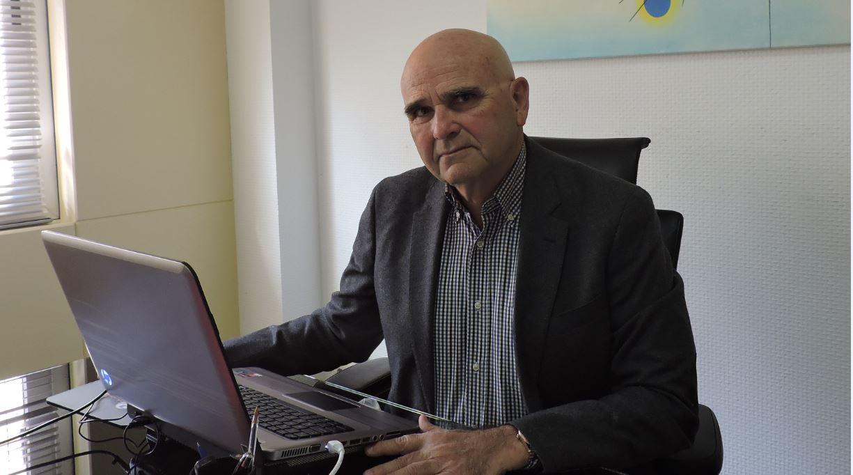 Leandro Pérez Manzanera, Presidente de Autelsi.