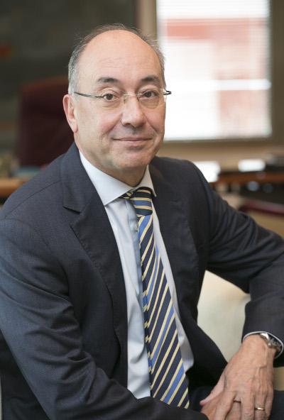 Ignacio Villaseca, CEO de Teldat explica a Redes los avances de SD-WAN.
