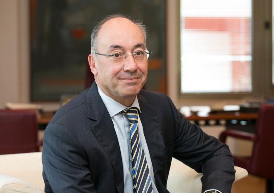 Ignacio Villaseca, CEO de Teldat, cree que España es un país puntero en adopción de SD-WAN.