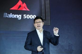 Balong 5000, el chipset 5G de Huawei