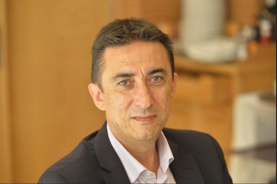José Tormo, Director Regional del Sur de Europa en HPE Aruba.