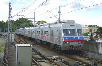 Teltronic modernizará las comunicaciones del Metro de Porto Alegre.