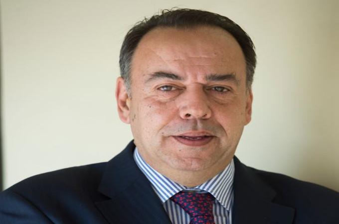 Ricardo Labarga, Director General de Dell Technologies España.