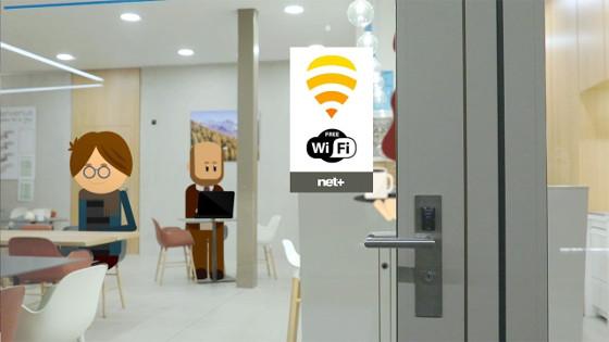 Net+ ofrecerá Wi-Fi para pymes en Suiza con tecnología de Fontech.