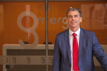Miguel Matey, nuevo CEO de emergia.