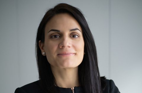 Laia Salas, CEO de Secura.