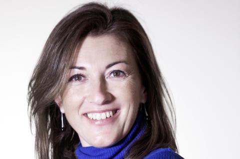 Ana Sainz, directora general de la Fundación Seres.