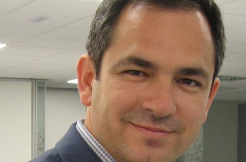 Jorge Puerta, director comercial de Ingecom.