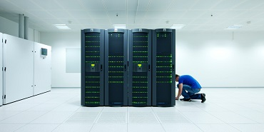 T-Systems reduce al mínimo sus data centers