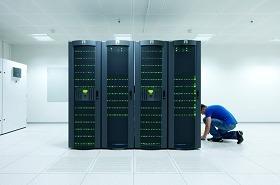 centro de datos de TSystems