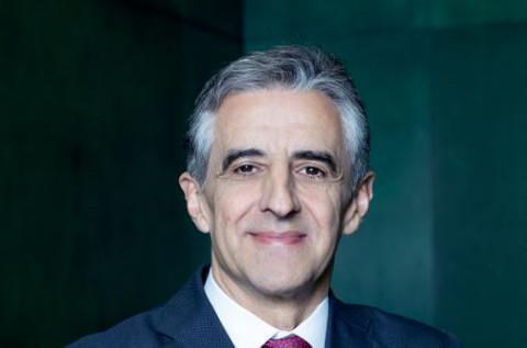 Rubén Muñoz, Director de Operaciones y Tecnología de Santalucía.