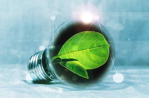 El 100% de la energía eléctrica de Vodafone España es renovable.