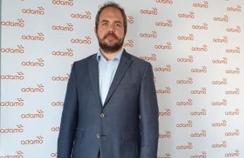 Fredrik Gillström, CEO y fundador de Adamo.