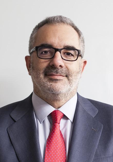 Emilio Gil Domínguez-Blanco, Director General de Informática El Corte Inglés