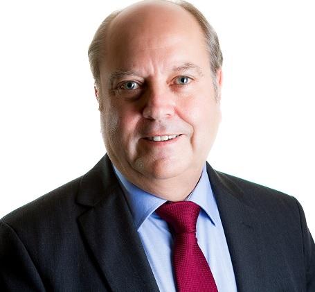 Colin Elkins, Director Global de Industria en IFS